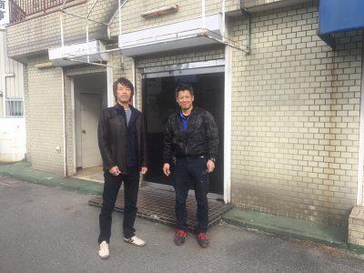 堺市事務所不用品回収_170120_0005