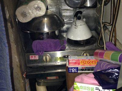 台所 お片付け_170110_0001