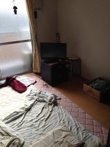 西淀川区 不用品回収_170125_0003