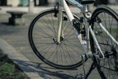 自転車を捨てる前に必要な「防犯登録の抹消手続き」